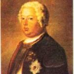 Friedrich-Wilhelm çavuş kral