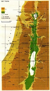 Eski Filistin