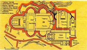 forum binası