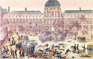franszı devrimi louis XVI
