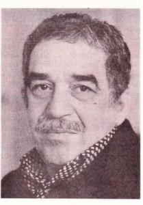 Gabriel Garcia Marguez