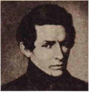 Nikolay İvanoviç Lobaçevskiy