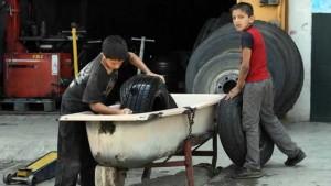 çocuk işçi çalıştırma şartları