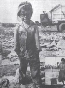 çocuk işçi