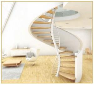 DNA Benzeyen merdiven