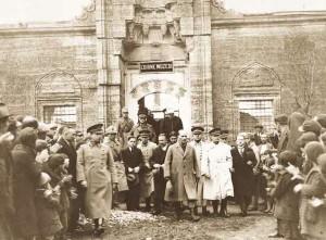 atatürkün edirne müzesi ziyareti