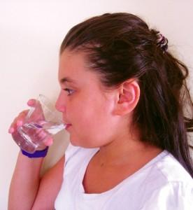 böbrekler için yeteri kadar su