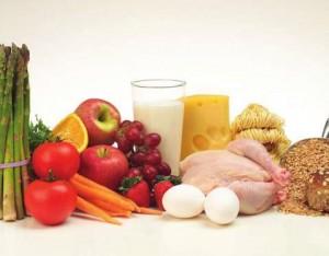 destek sistemi sağlıklı beslenme