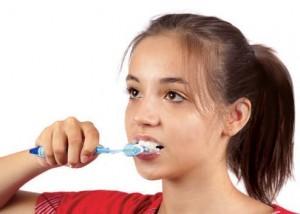 diş fırçalamanın sisndirime etkisi