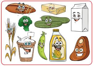 e vitamini besinleri