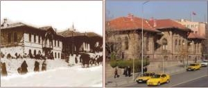 ankaranın 1920 hali ve 2012