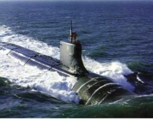 denizaltı ve kaldırma kuvveti