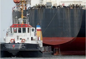 gemilerin kılavuzlarla çekilmesi