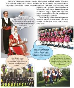 halk oyunları kıyafetleri