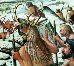 ilk insanlar avcılık yapardı