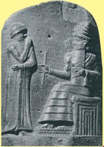 kral hummurabi