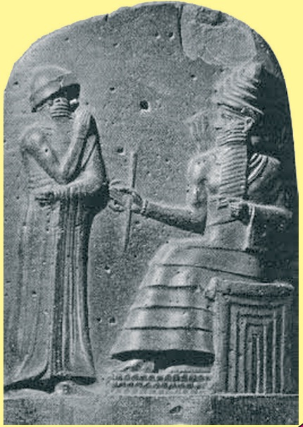 an analysis of the code of the assura and the code of hammurabi as examples of early law