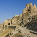 Urartuların, böyle bir kaleyi yapmalarını nasıl değerlendirebilirsiniz?