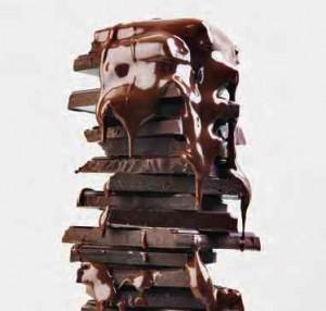 çikolata erimesi fiziksel değişim