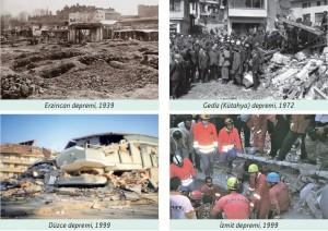 Türkiye depremleri