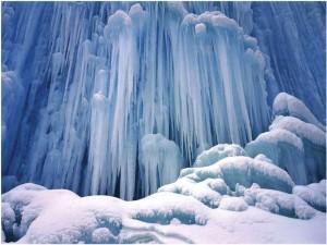 buz sarkıtlar kaç derecedir