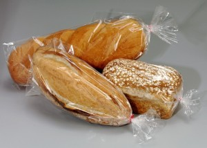 ekmek neden poşette daha geç kurur