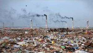 hava su ve toprak kirliliği nedenleri