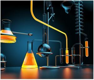 kimya endüstrisi kuruluşları