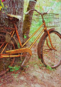 kimyasal değişim bisiklet örneği