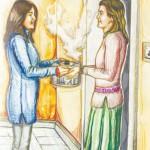İslam dini akrabalık ve komşuluk ilişkilerine niçin önem vermiştir?