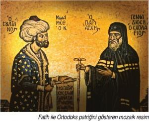 Osmanlının hoşgörü örnekleri