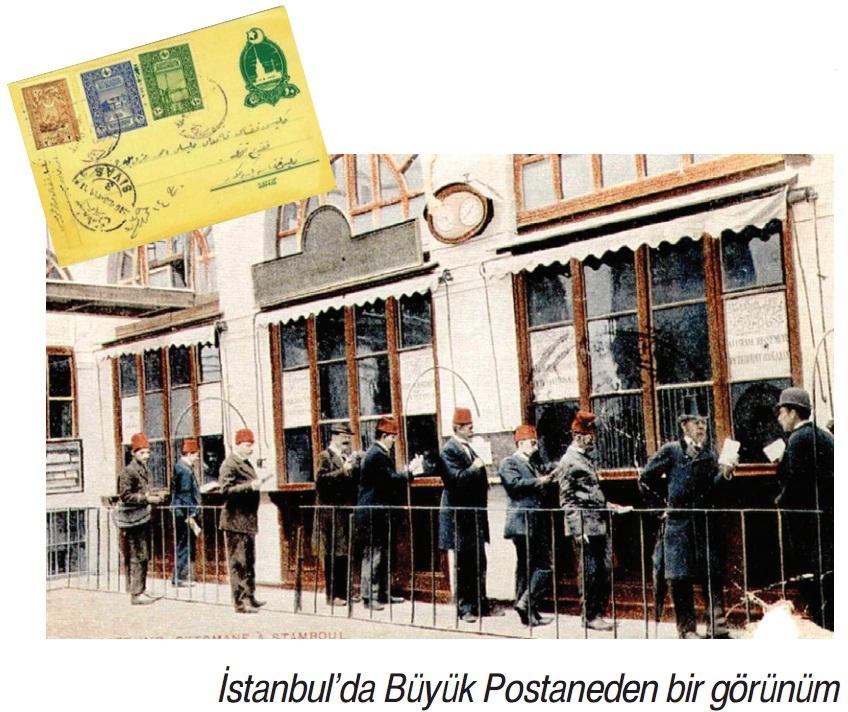 Posta Teşkilatı