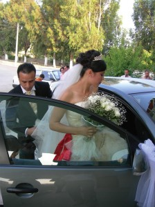 düğün gelenekleri