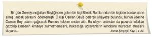osman beyin rumlara adaletli davranma hikayesi