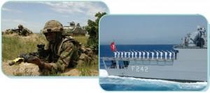 türk ordusunun temel görevleri
