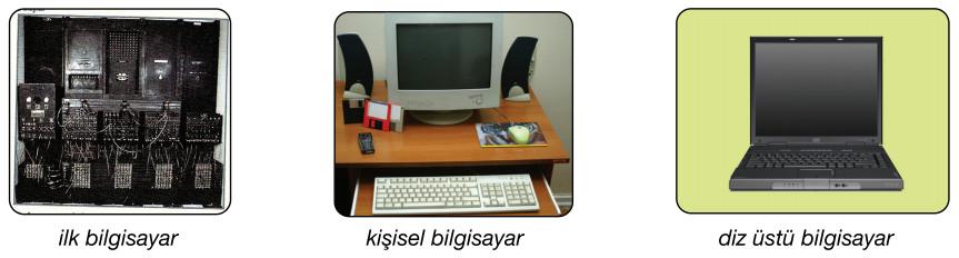 bilgisayar serüveni