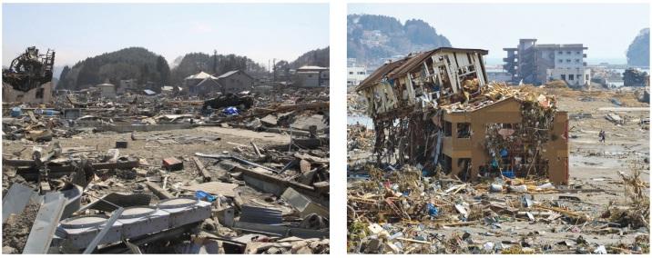 doğal afetlerde ülkeler arası işbirliği