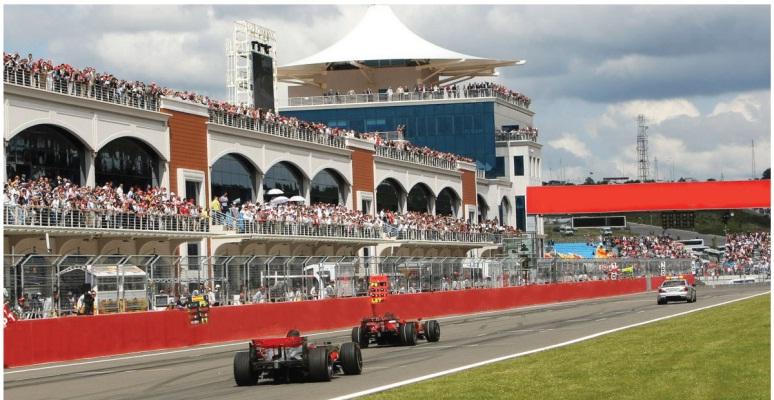 formula 1 yarışlarının katkıları