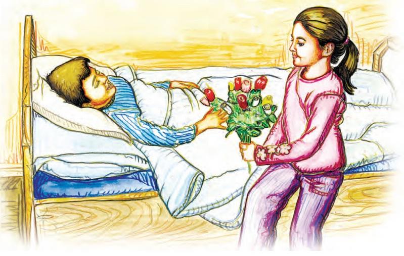 hasta ziyareti nasıl olmalı