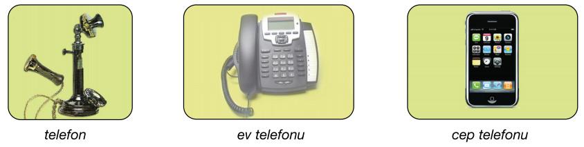 telefon ev telefonu cep telefonu