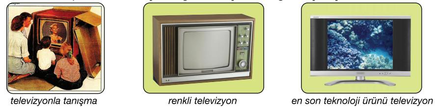 televizyon serüveni