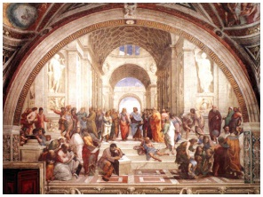5 yüzyılda demokrasi