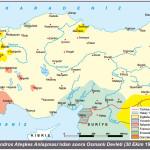 Mondros Ateşkes Anlaşması sonrası osmanlı