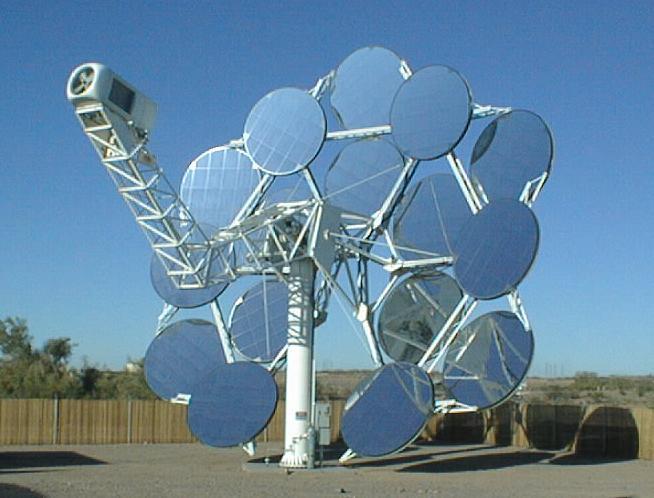 güneş enerjisinden maksimum yararlanma