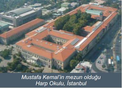 harp okulu istanbul