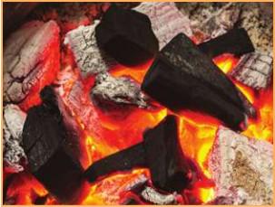 kömür yakıtı