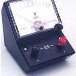 voltmetre gerilimi ölçer