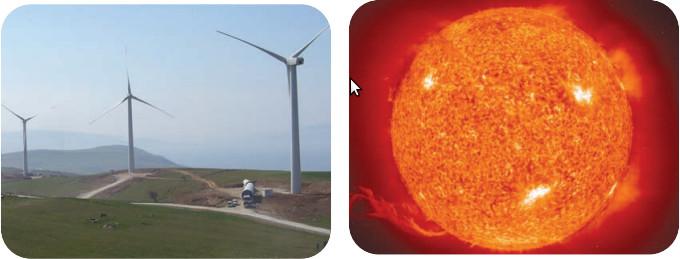 yenilenebilir enerji kaynakları nelerdir 8. sınıf