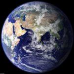 dünyanın şekli ve yapısı